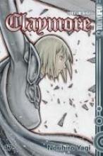 Yagi, Norihiro Claymore 17
