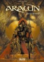 LeBreton, Roman Arawn 01.  Bran, der Verdammt
