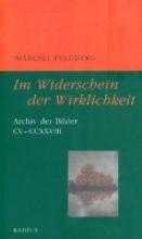 Feldberg, Marcell Im Widerschein der Wirklichkeit