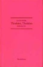 Stehl, Lutz Thrakien, Thrakien