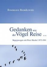 Bronikowski, Rosemarie Gedanken wie der Vögel Reise ...
