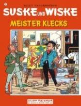 Vandersteen, Willy Suske und Wiske 09