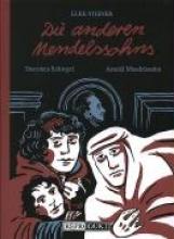 Steiner, Elke Die anderen Mendelssohns