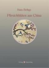 Bethge, Hans Pfirsichblten aus China