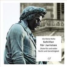 Breucker, Marius Die Kleine Reihe: Schiller für Juristen