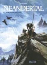 Roudier, Emmanuel Neandertal 01 - Der Jagdkristall