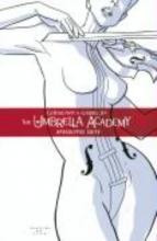 Way, Gerard The Umbrella Academy 01. Apocalypse Suite