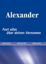 Schieferdecker, Uwe Alexander