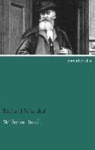 Schaukal, Richard Wilhelm Busch