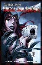 Gregory, Raven Wonderland 10: Hinter dem Spiegel
