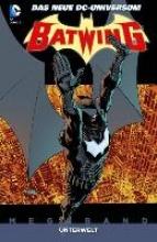 Gray, Justin Batwing