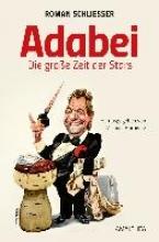 Schliesser, Roman Adabei
