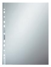 , Showtas Leitz premium A4 0.13mm PP transparant