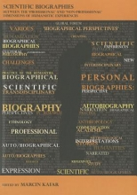 Kafar, Marcin Scientific Biographies - Between the `Professional` and `Non-Professional` Dimensions of Humanistic Experiences