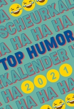 , SCHEURKALENDER 2021 TOP HUMOR!  - FSC MIX CREDIT