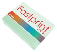 , Kopieerpapier Fastprint A4 80gr appelgroen 500vel