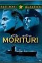Morituri DVD /