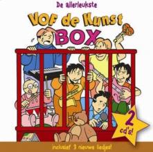 , VOF DE KUNST*DE ALLERLEUKSTE VOF DE KUNST BOX (2CD)