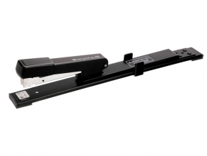 , Langarm nietmachine Kangaro DS-435L zwart