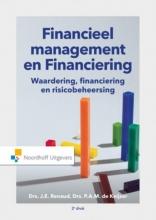 J. Renaud P. de Keijzer, Financieel management en Financiering