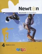 Newton 4 havo Basisboek
