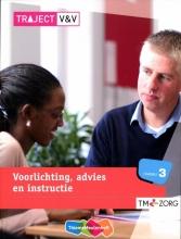 A. van Prooijen-de Jong Voorlichting, advies en instructie niveau 3
