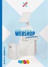 Ad van Eekelen , Webshop BB/KB/GL leerjaar 3 & 4