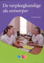 Hendrik van der Ham De verpleegkundige als ontwerper