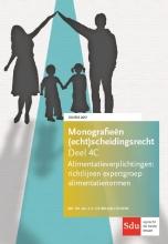 M.L.C.C. de Bruijn-Luckers Alimentatieverplichtingen Richtlijnen Werkgroep Alimentatienormen