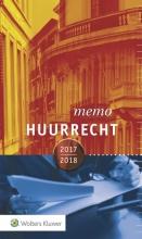 Huurrechtmemo  2017/2018