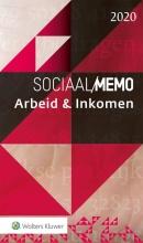 , Sociaal Memo Arbeid & Inkomen 2020