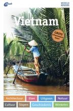 Martin H Petrich , Vietnam wereldreisgids