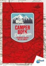 ANWB , ANWB Camperboek de Alpen