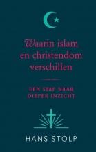 Hans Stolp , Waarin islam en christendom verschillen
