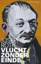 Joseph  Roth Vlucht zonder einde