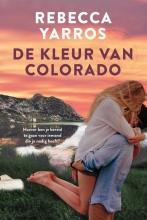 Rebecca Yarros , De kleur van Colorado