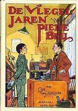 Chr. van Abcoude Pietje Bell serie De vlegeljaren van Pietje Bell