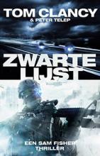 Tom  Clancy, Peter  Telep Zwarte lijst (POD)