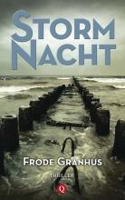 Granhus, Frode Stormnacht