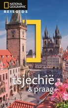 National Geographic Reisgids , Tsjechië & Praag