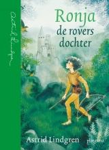 Astrid Lindgren , Ronja de roversdochter