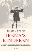 Tilar  Mazzeo Irena`s kinderen