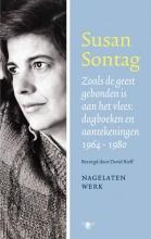 Susan  Sontag Zoals de geest verbonden is aan het vlees