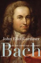 Gardiner, John Eliot Bach