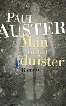 Paul  Auster Man in het duister