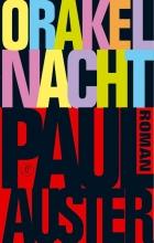 Paul  Auster Orakelnacht