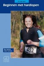 Siebe Turksma Bea Splinter, Beginnen met hardlopen
