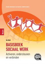 , Basisboek sociaal werk