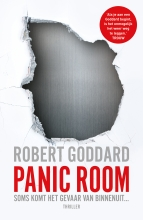 Robert  Goddard Panic Room