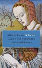 Marie de France De Lais (POD)